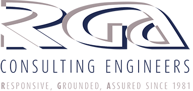 RGA Consulting Engineers Limited Logo